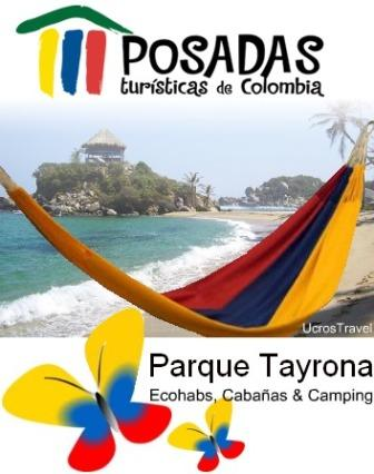 Parque-Tayrona-Colombia