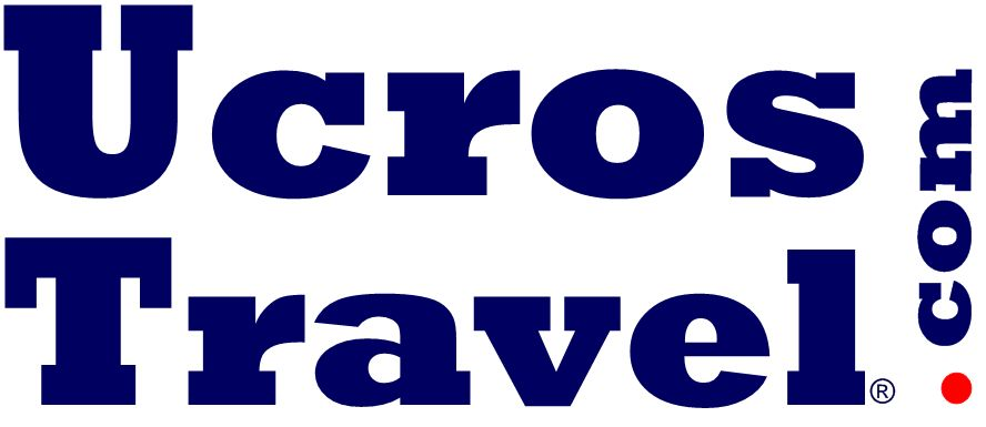 Logo UcrosTravel Colombia