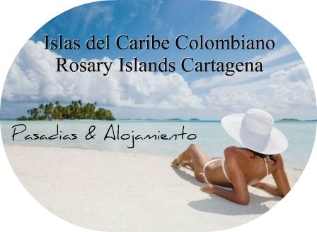 Islas-del-Rosario-Cartagena-Colombia-Cholon-Playa-Blanca-Baru