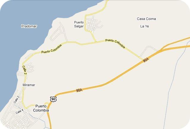 Mapa-Puerto-Colombia-Salgar-Pradomar